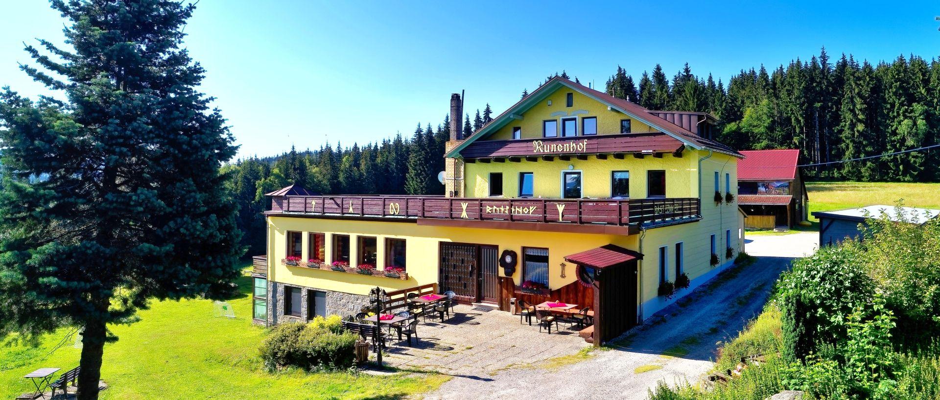runenhof-bauernhof-pension-bayerischer-wald-alleinlage
