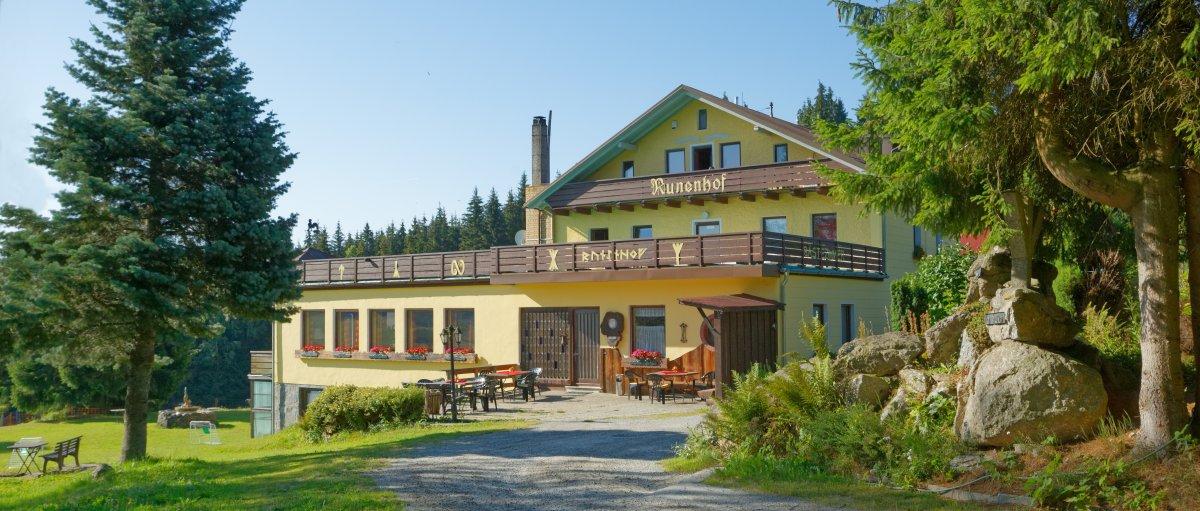 runenhof-bauernhofurlaub-halbpension-bayerischer-wald-ansicht