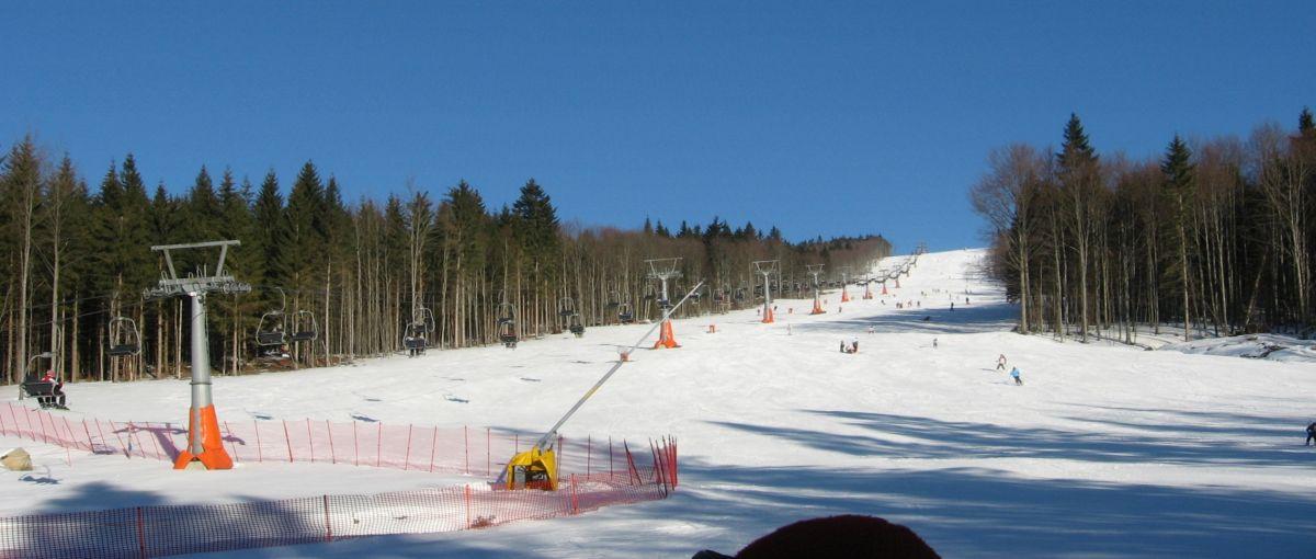 Winterurlaun am Runenhof mit Skifahren im Bayerischen Wald